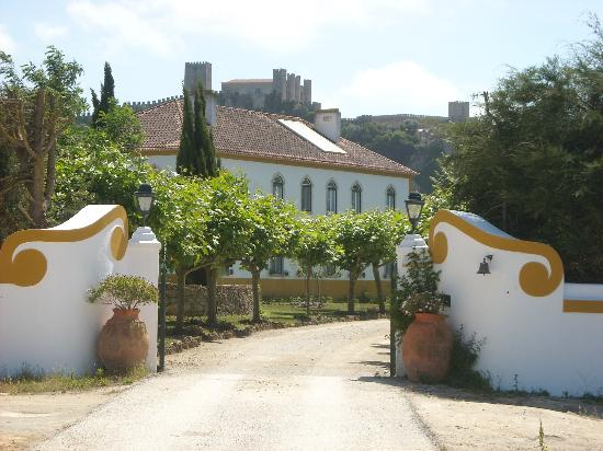 Casa D'Obidos