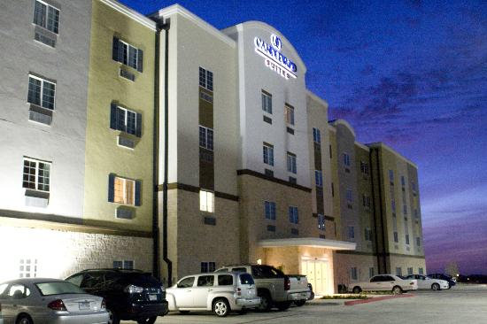 Candlewood Suites San Antonio N - Stone Oak Area