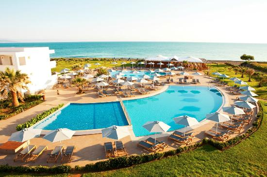 ‪Sunprime Platanias Beach Suites & Spa‬