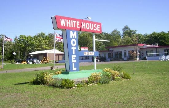 White House Motel