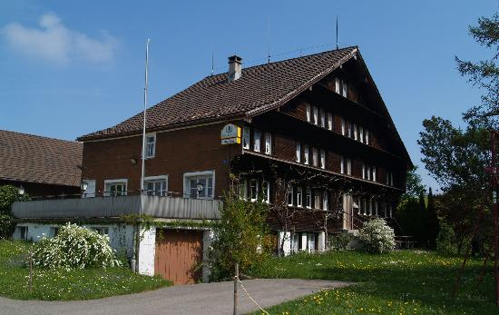 Guesthouse Frohheim
