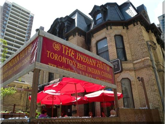 Photos of The Indian Hut, Toronto