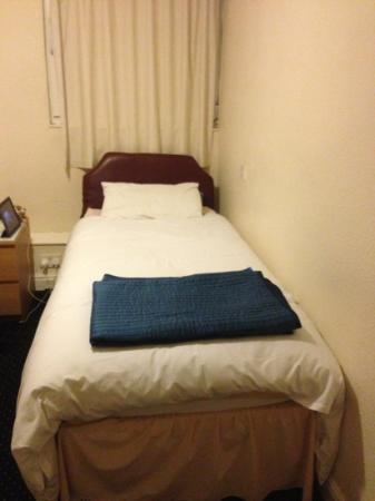 Photo of Homeleigh Hotel Shipley