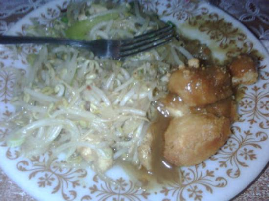Chinese Food In Campbellford