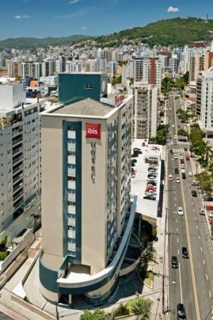 Hotel Ibis Florianopolis: Hotel Ibis Florianpolis