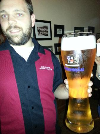 Das Boot 3 Liter Version Picture Of Hollerbach Willow