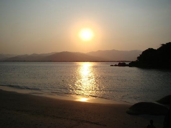 Photo of Ilha do Papagaio State of Santa Catarina