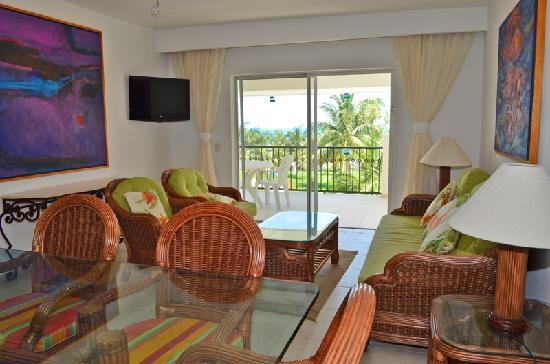 Beachscape Kin Ha Villas & Suites: One Bedroom Suite