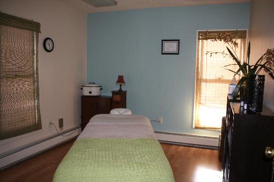 Breckenridge Bliss Massage Therapy