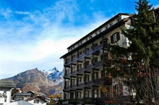 Photo of The Dom Hotel Saas-Fee