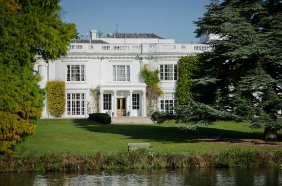Luxury Hotels In Henley On Thames