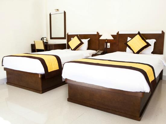 Arcadia Phu Quoc Resort: Superior room