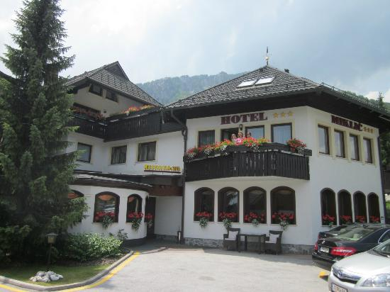 Photo of Hotel Miklic Kranjska Gora