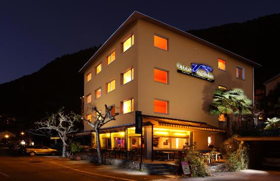 Hotel Pizzo Vogorno