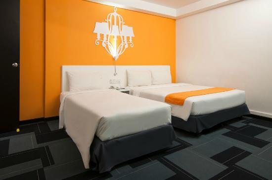 Citrus Hotel Johor Bahru