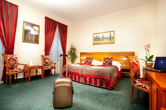 Photo of Green Garden Hotel Prague