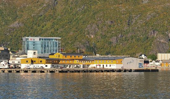 Photo of Vestfjord Hotell Svolvaer