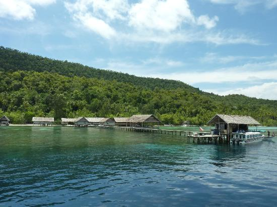 Le Kri Eco Resort