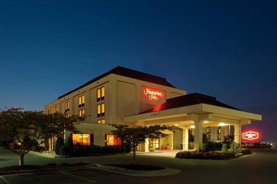 Photo of Hampton Inn University Harrisonburg