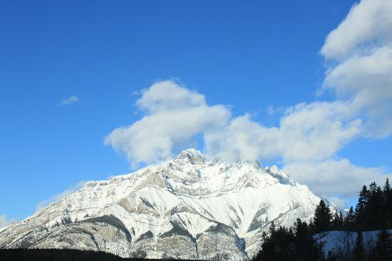 Radisson Hotel & Conference Center Canmore: and more!