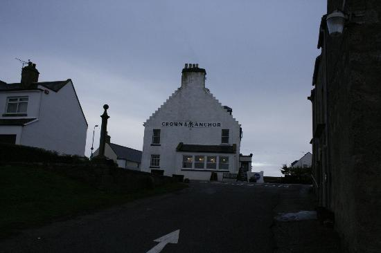 ‪Crown & Anchor Inn‬