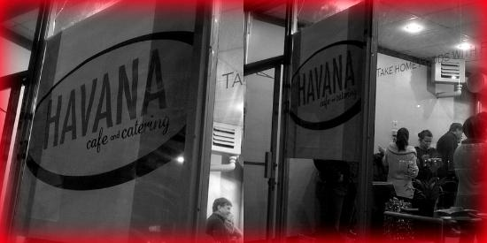 Havana Cafe and Catering