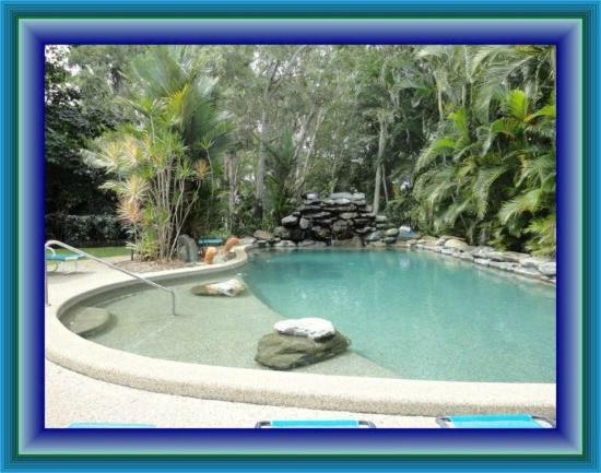 Photo of Glengarry Holiday Park Port Douglas