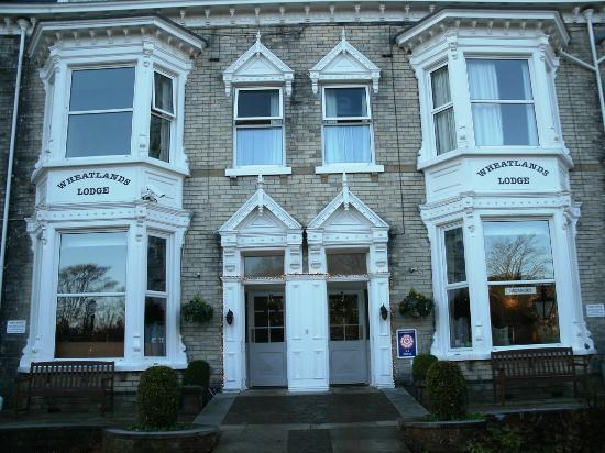 Photo of Wheatlands Lodge Hotel York