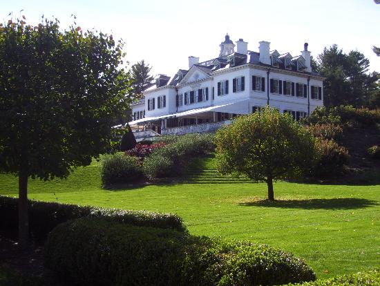 Lenox, MA: Edith Wharton&#39;s Estate