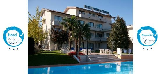 Photo of Hotel Porto Azzurro Sirmione