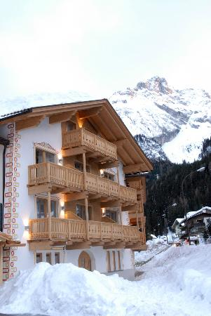 My One Hotel Canazei - Kosher Ski Resort
