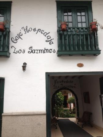 Photo of Hospedaje Los Jasmines Cajamarca