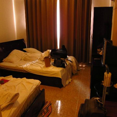 Saigon Mini Hotel 5: Twin room