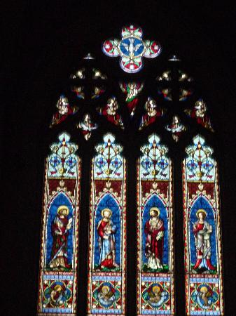 Cathedral of Saint Mary: Window 3