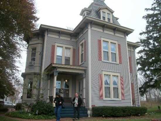 Photo of Sutherland House Bed and Breakfast Inn Canandaigua