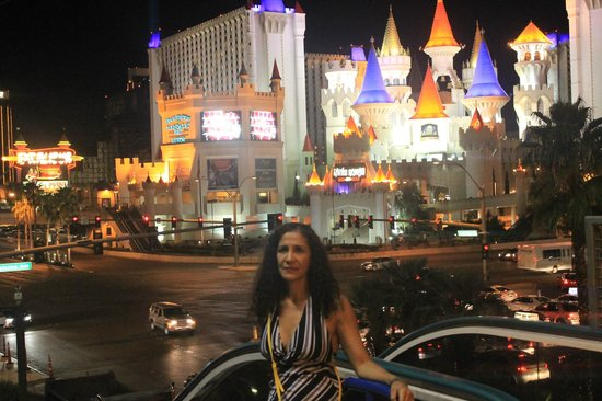 excalibur hotel casino reviews
