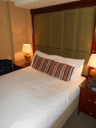 Executive Rooms London Kensington
