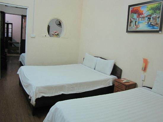Homey Hotel Hanoi