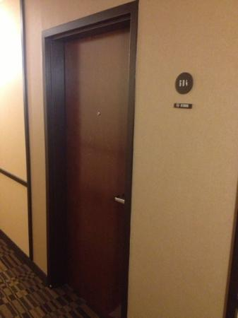 Hyatt Place Perimeter Center: room 604