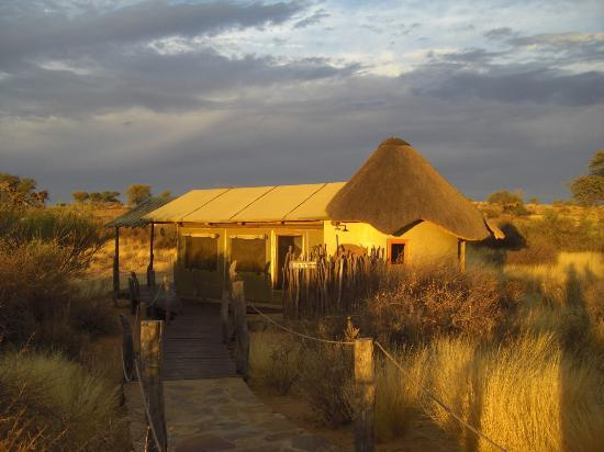 Bed and Breakfasts i Mariental