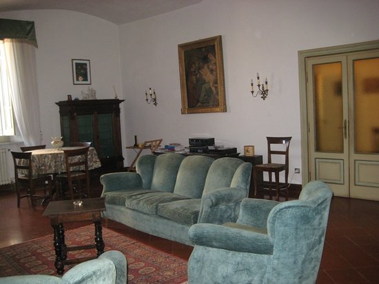 Bed & Breakfast Il Bufalo
