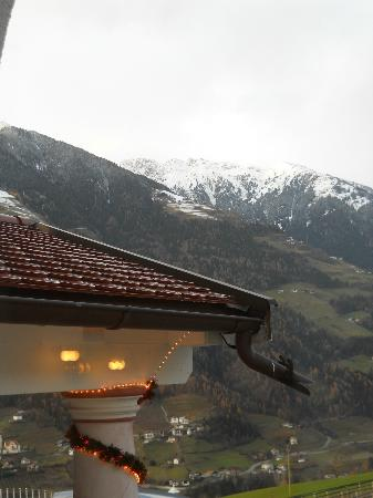 Wellnesshotel Grafenstein: vista dall'hotel