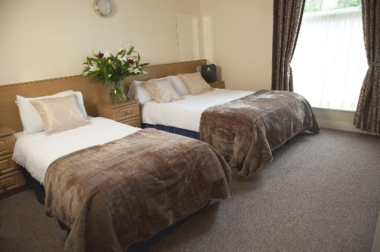 Photo of Celtic Lodge Guesthouse Dublin