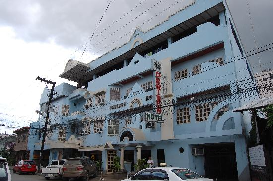 Photo of Demiren Hotel And Restaurant Cagayan de Oro
