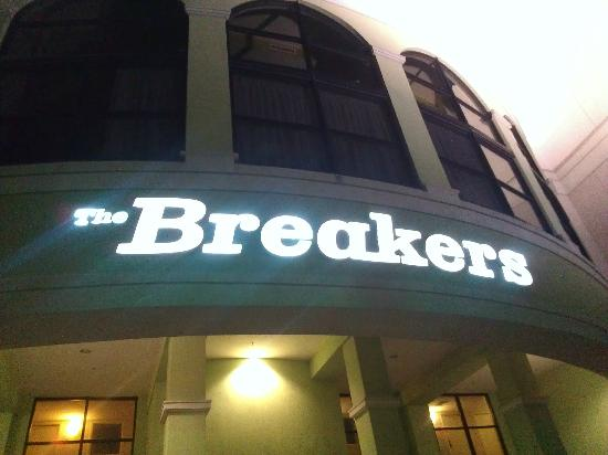 The Breakers Resort: Breakers