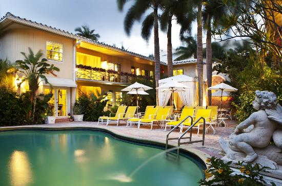 Photo of La Casa Hotel Fort Lauderdale