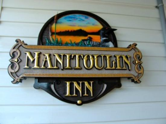‪Manitoulin Inn‬