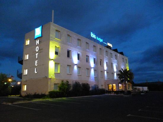 Ibis Budget Narbonne Est
