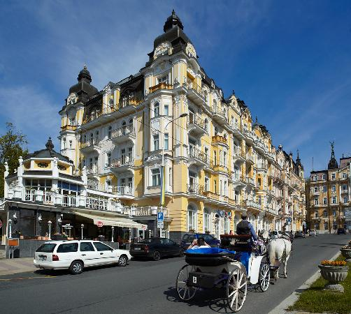 Photo of Orea Hotel Palace Zvon Marianske Lazne