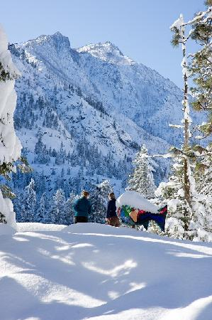 Photo of Sleeping Lady Mountain Resort Leavenworth